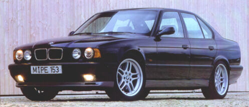 LS1 + e34 (89-95 5 series)? - General [M]ayhem